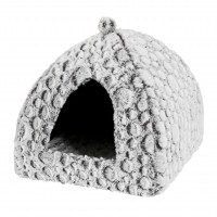 Dôme et maison pour chat - Igloo Moonlight Zolux