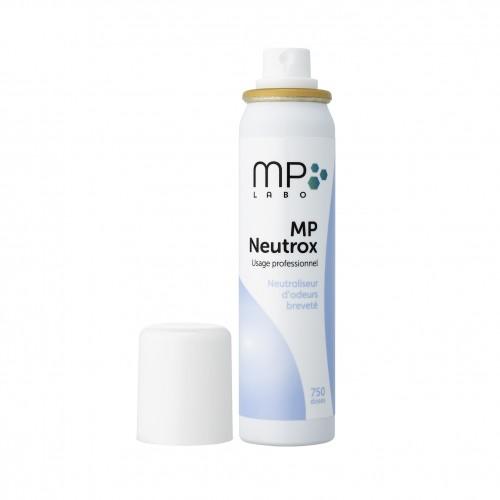 Accessoires chat - Destructeur d'odeurs MP Neutrox pour chats