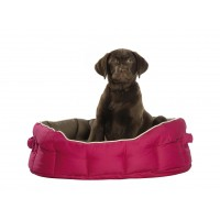 Couchage pour chien - Corbeille repos