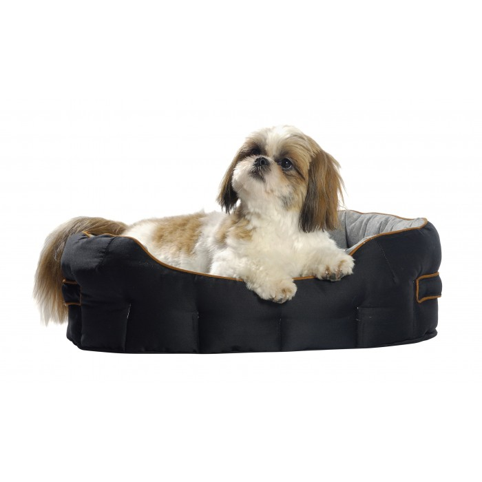 corbeille campagne panier corbeille pour chien bobby. Black Bedroom Furniture Sets. Home Design Ideas