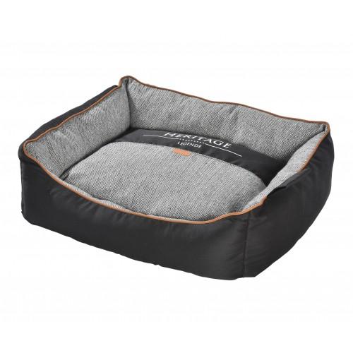 Couchage pour chien - Corbeille Heritage pour chiens