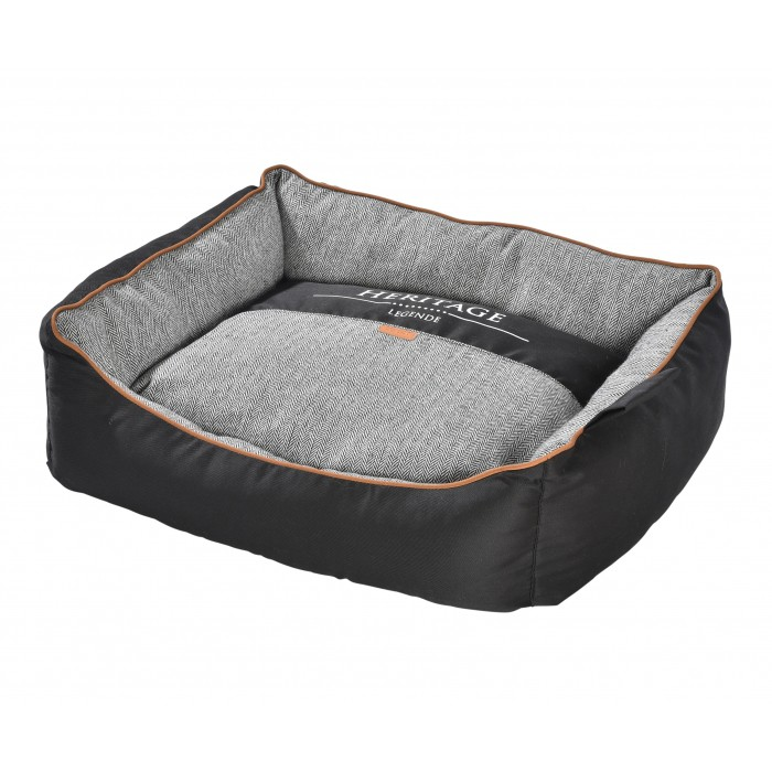 corbeille heritage corbeille et panier pour chien bobby wanimo. Black Bedroom Furniture Sets. Home Design Ideas