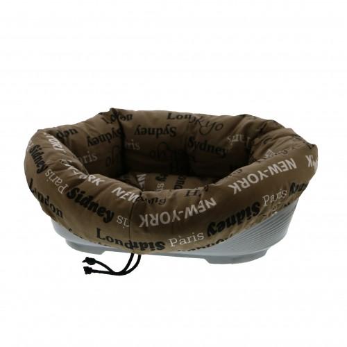 Couchage pour chien - Coussins pour Siesta pour chiens