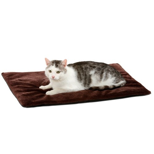 Couchage pour chat - Tapis thermique Thermo Top pour chats