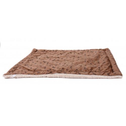 Couchage pour chien - Tapis Toudoux pour chiens