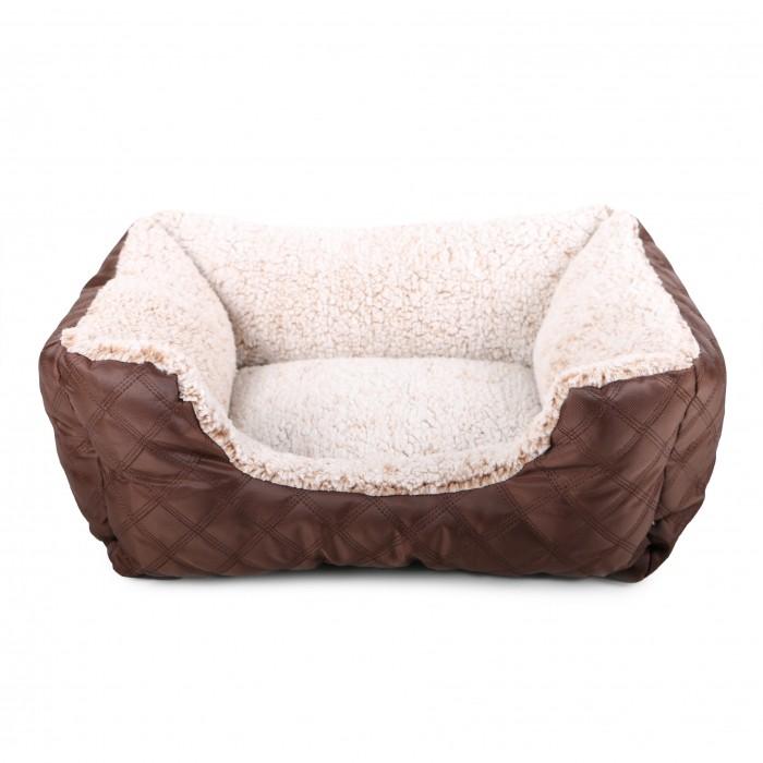 sofa pillow corbeille panier pour chien wanimo. Black Bedroom Furniture Sets. Home Design Ideas