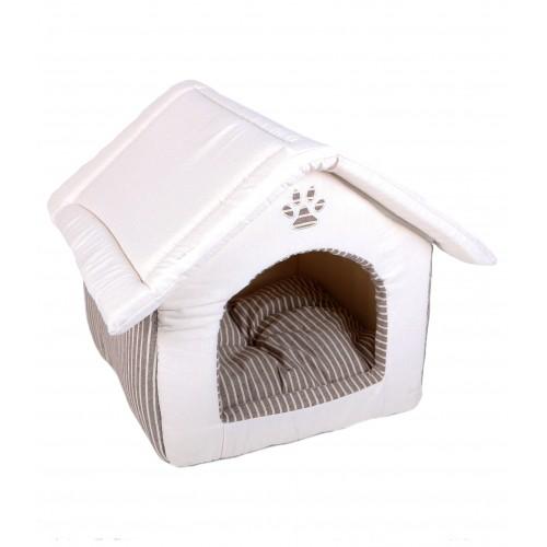Maison / niche pour petit chien - Niche Casablanca