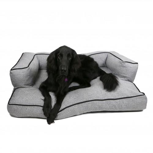 couchage pour chien sofa first class pour chiens - Canape Pour Grand Chien