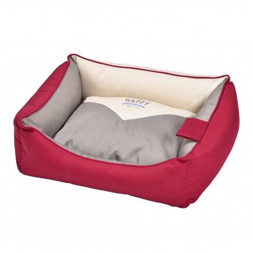 Couchage pour chien - Corbeille Letter pour chiens