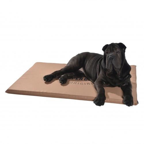 Couchage pour chien - Matelas Superdog pour chiens