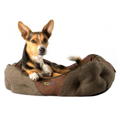 Couchage pour chien - Corbeille Donut pour chiens