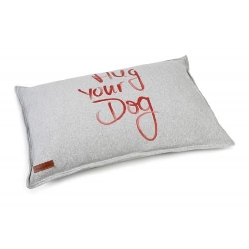 Couchage pour chien - Coussin Hug Your Dog pour chiens