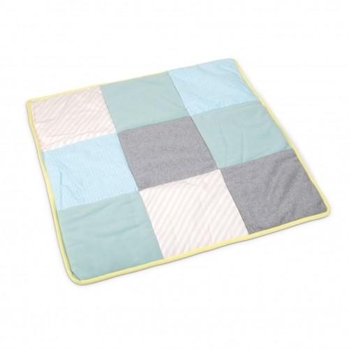 Couchage pour chien - Plaid Quilty pour chiens