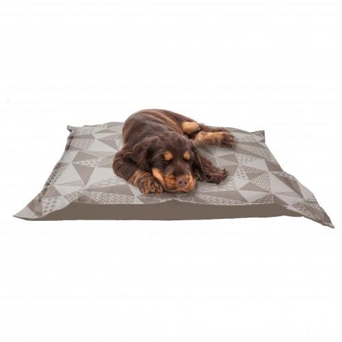 Couchage pour chien - Coussin Cloud Mosaïc pour chiens