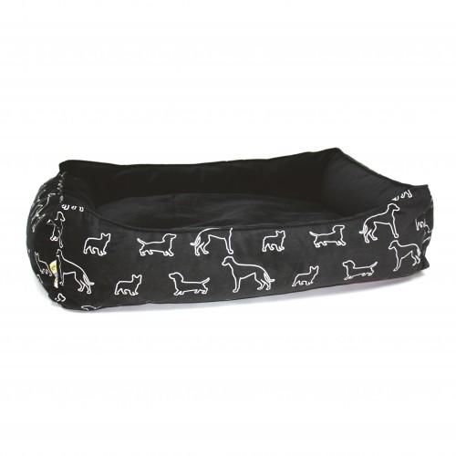 Couchage pour chien - Sofa Cozy Doggies pour chiens
