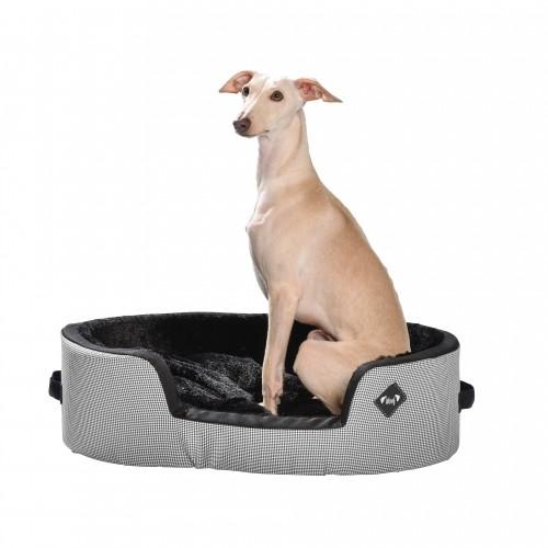 Couchage pour chien - Corbeille Classy pour chiens