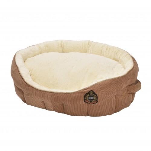 Couchage pour chien - Corbeille British pour chiens