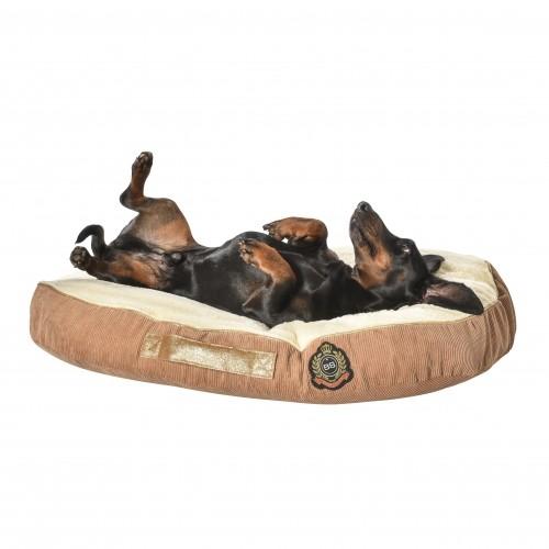 Couchage pour chien - Coussin British pour chiens