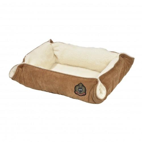 Couchage pour chien - Multirelax British pour chiens