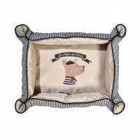 Couchage pour chien - Multirelax Frenchie