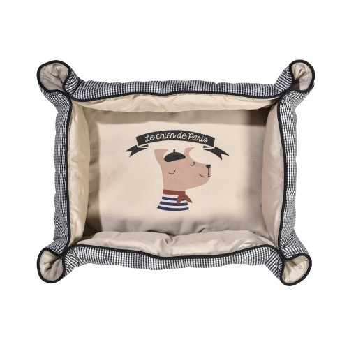 Couchage pour chien - Multirelax Frenchie pour chiens