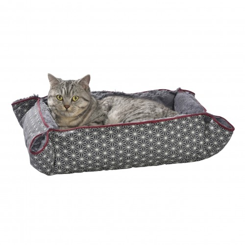 Couchage pour chat - Multirelax Asanoha pour chats