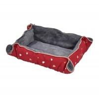Panier et tapis pour chat et petit chien - Multirelax 2 en 1 Idylle Bobby