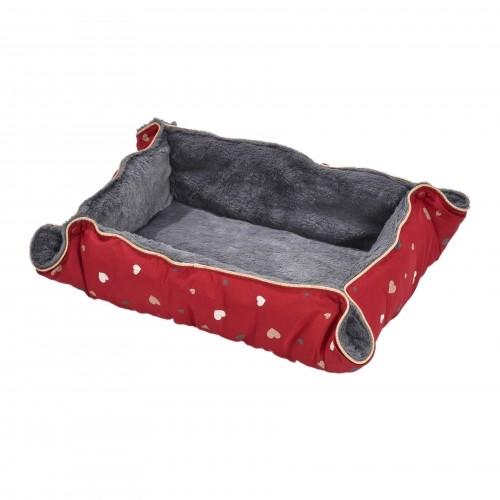 Couchage pour chat - Multirelax 2 en 1 Idylle pour chats