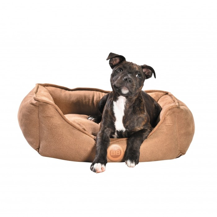 Couchage pour chien - Corbeille Harley pour chiens