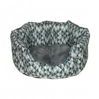 Panier pour chien et chat - Corbeille Diamant Capac