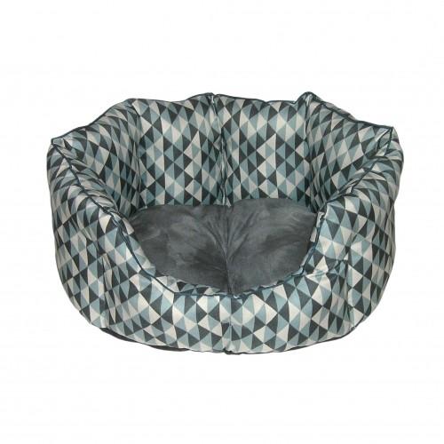 Couchage pour chat - Corbeille Diamant pour chats