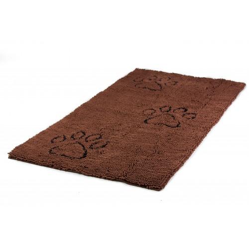 Couchage pour chien - Tapis ultra-absorbant Doormat pour chiens