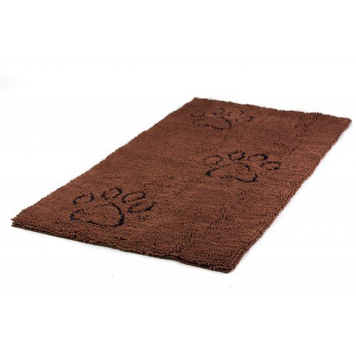 tapis ultra absorbant doormat tapis pour chien dog gone smart wanimo. Black Bedroom Furniture Sets. Home Design Ideas