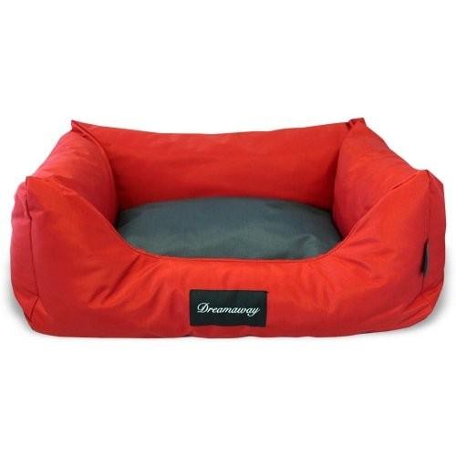 sofa boston panier et lit pour chien wanimo. Black Bedroom Furniture Sets. Home Design Ideas