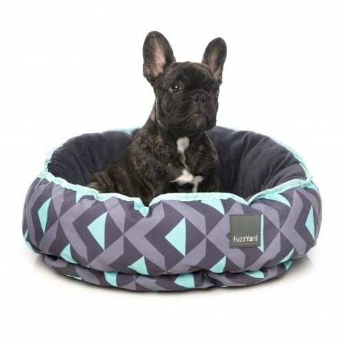 Couchage pour chien - Corbeille Ville pour chiens