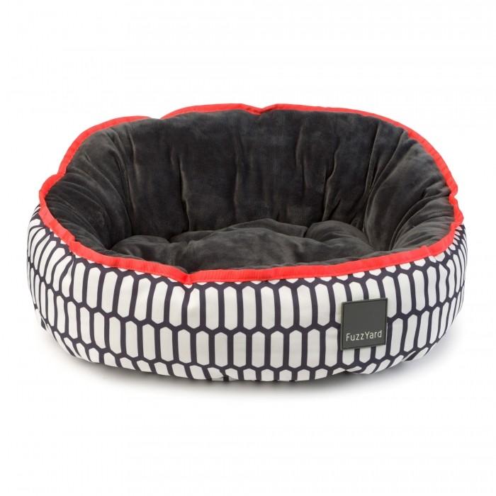 Couchage pour chien - Corbeille Rikers pour chiens