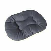 Coussin pour chien - Coussin Os So Grey Tyrol