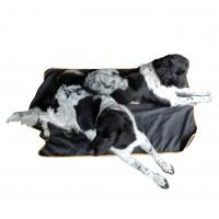 Plaid pour chien - Couverture anti-puces Bodyguard
