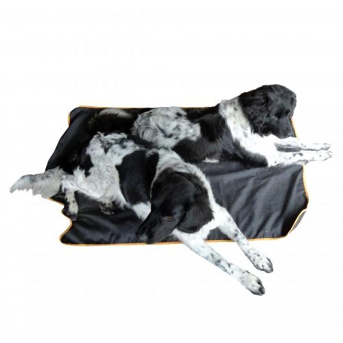 Couchage pour chien - Couverture anti-puces pour chiens
