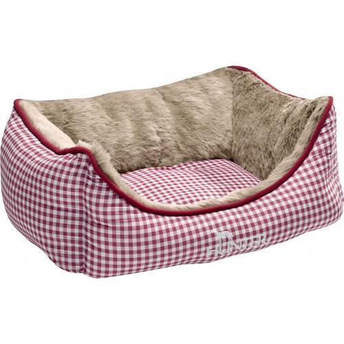 sofa astana panier lit pour petit chien hunter wanimo. Black Bedroom Furniture Sets. Home Design Ideas