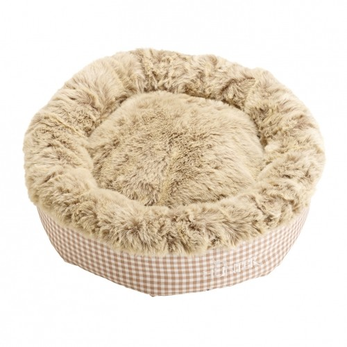 Couchage pour chat - Corbeille ronde Astana pour chats