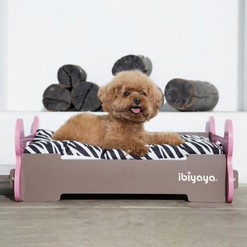 Couchage pour chien - Lit Precious pour chiens