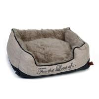 Panier pour chien et chat - Panier Dallam Designed by Lotte