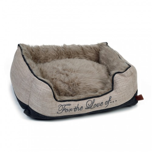 Sélection St Valentin - Panier Dallam pour chiens