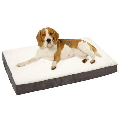 Couchage pour chien - Matelas Orthobed pour chiens