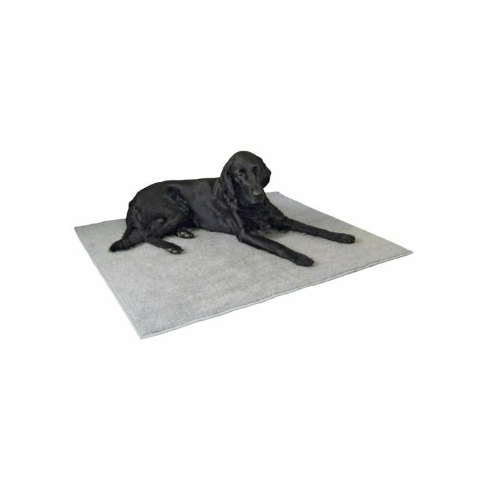 Couchage pour chien - Tapis antidérapant pour chiens