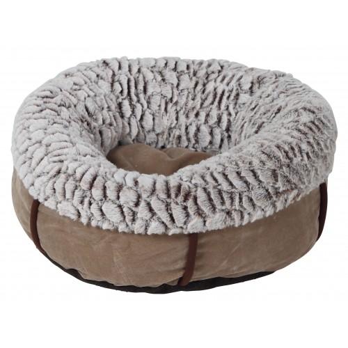 panier douillet nala panier pour chat et petit chien kerbl wanimo. Black Bedroom Furniture Sets. Home Design Ideas