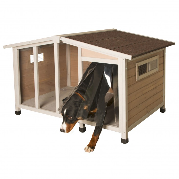 Couchage pour chien - Niche Overview pour chiens