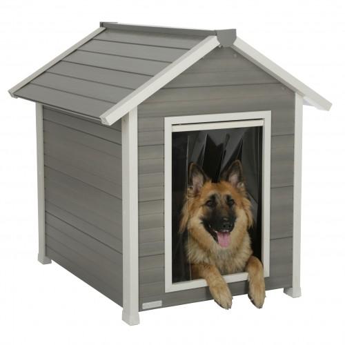 Couchage pour chien - Niche Hendry pour chiens