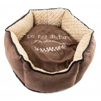 Couchage pour chien - Corbeille Ovale Cosy